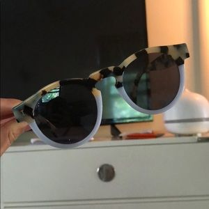 illesteva lightly worn sunglasses!